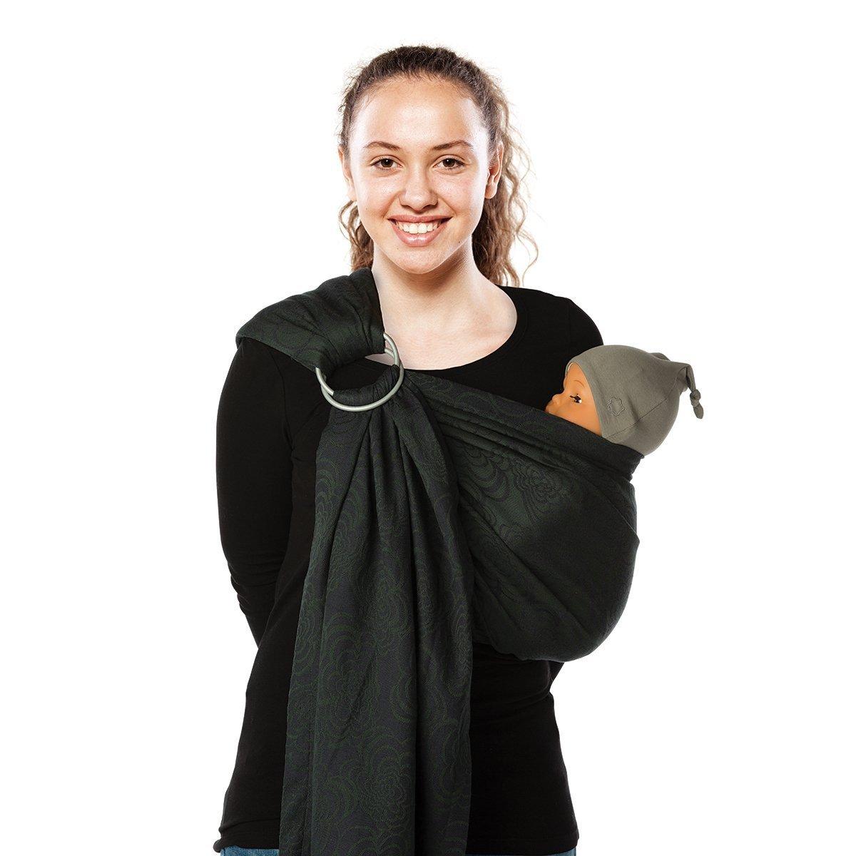 851a78a15551 Test complet de l écharpe de portage Babylonia Sling   Guide d achat